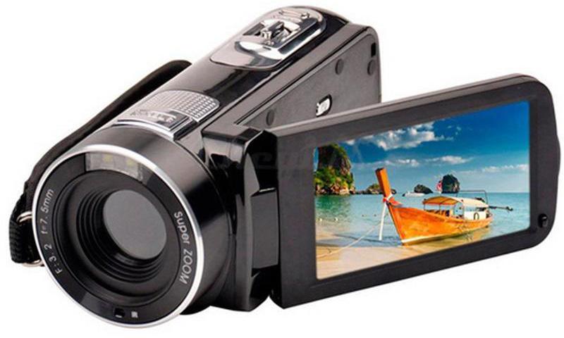 servicio tecnico videocamaras