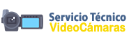 servicio tecnico videocamaras logo